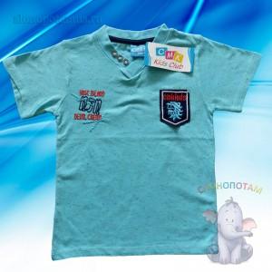 футболка 5,6,7,8 лет