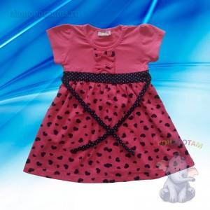 Платье, 1-2, 3-4, 5-6, 7-8 лет